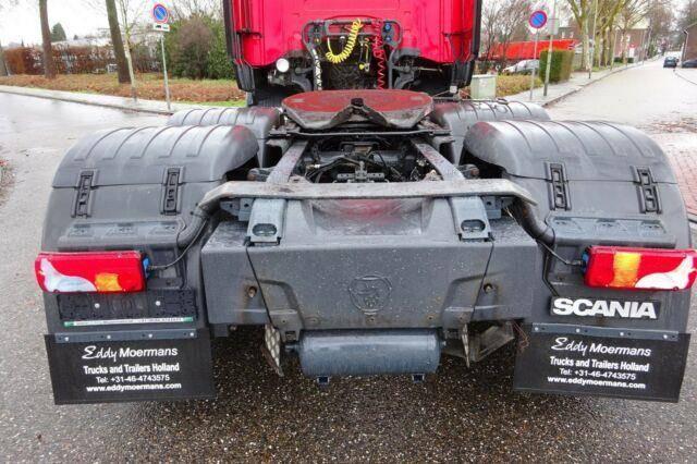 Scania R440 Highline 6x2 - 2012 - image 14