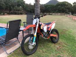 ktm 450 fuel injection