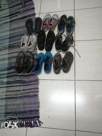 used shoes الرياض -  2