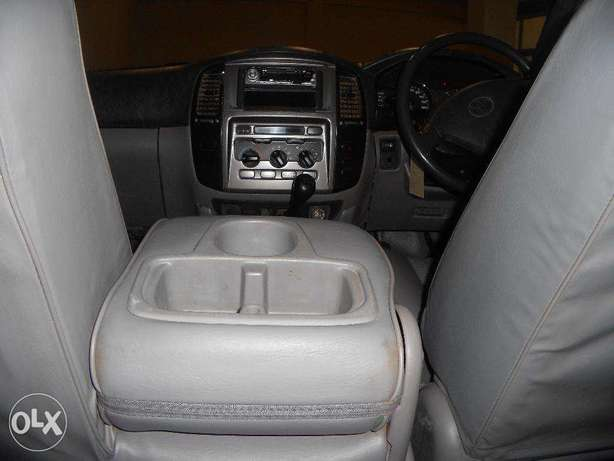 Toyota Land Cruiser 2007 Available For Sale Kampala - image 6