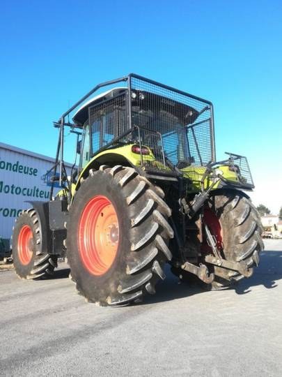 Claas arion 630 cmatic - 2016 - image 3