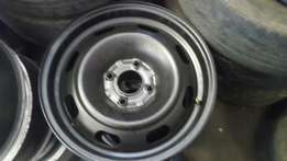 Ford 15inch rims