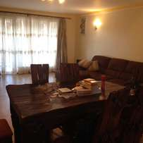 1bed furnished Appartment to let