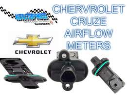Original Airflow meter sensor Chevrolet cruze hard to find call us now