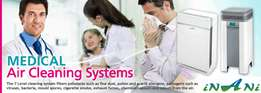 Air Purifiers (Medical Air Cleaning Systems)