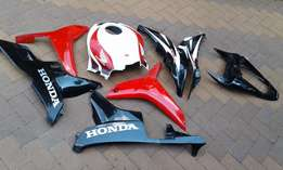 2008 Honda cbr600rr original fairing kit. Bargain!