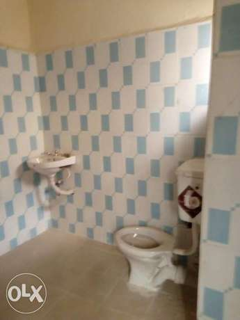 Spacious Three bedroom flat to let in Grandmate, Ago Palace Way Lagos Mainland - image 4