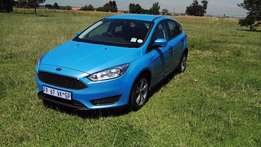 2016 Ford Focus 1.0 Ecoboost Ambiente 5dr NEW!