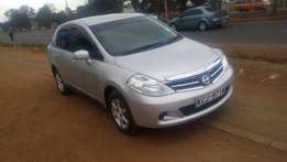 Serious deal Nissan Tiida latio buy and drive