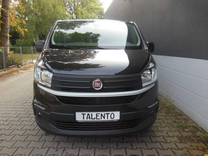 Fiat Talento Kasten L2H1 1,2t SX - 2017