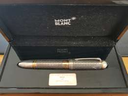 MontBlanc Max von Oppenheim Limited Edition Fountain Pen