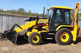 2014 Backhoe Loader for Sale by Owner