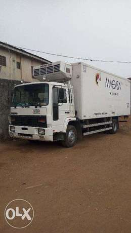 Cooling Truck for hire and rental Lagos Mainland - image 4
