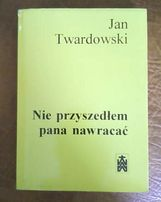 Wiersze Twardowskiego Olxpl