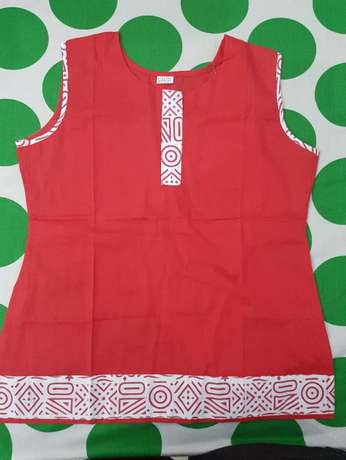 Cotton Kurtis for Girls and Ladies Mombasa Island - image 2