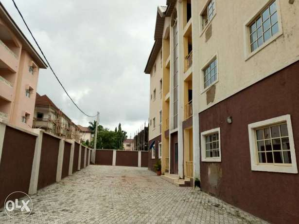 Three bedroom flat in wuye Wuye - image 2