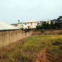 2 plots of land with CofO for sale at Kasumu Estate Oluyole extension