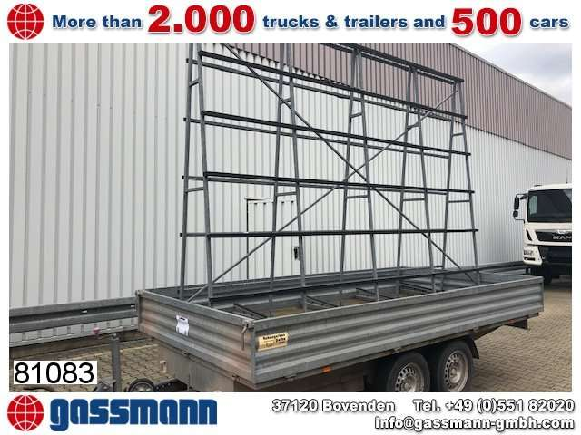 Hl 20.40x20 Glas-/fenstertransporter, - 2004