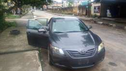 2009 Naija Used Toyota Camry For You!!