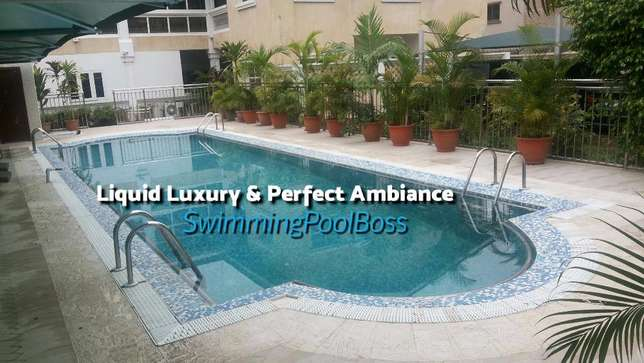 We Build Swimming Pools of Any Size, Any Shape, Any Site and Any State Dutse - image 5