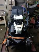 Industriel 2 stroke lawnmower for sale