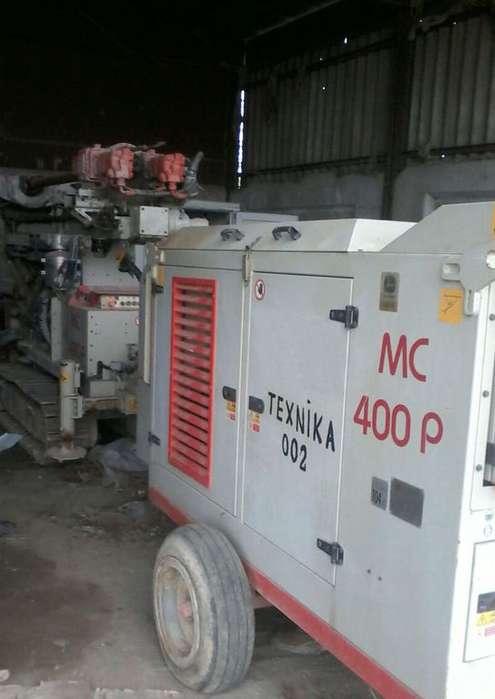 Comacchio Mc400 - 2012