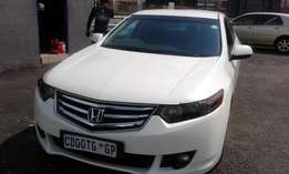 Honda Accord 2.0 Model 2009 5 Door Model Colour Grey Factory A/C&MP3