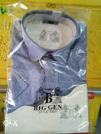 The best quality Shirts pick ur choice fo today, it's fresh Bombolulu - image 3
