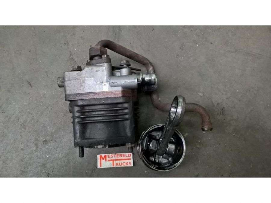 Mercedes-Benz Om501la Pneumatic Compressor For