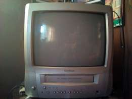 Goodmans TV set