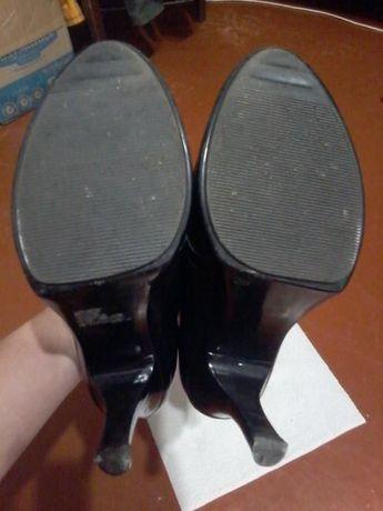 Гарні шкіряні туфлі. Красивые кожаные туфли. Черкассы - изображение 5 c3bf71275757f