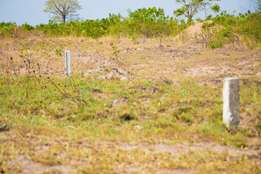 Developing sites land in Afienya for sale