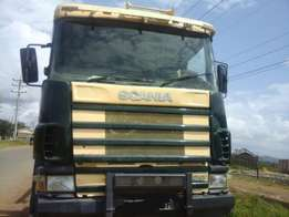 Heavy truck for sale