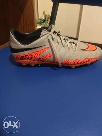 Soccer/rugby boots excellent condition!!! Observatory - image 1