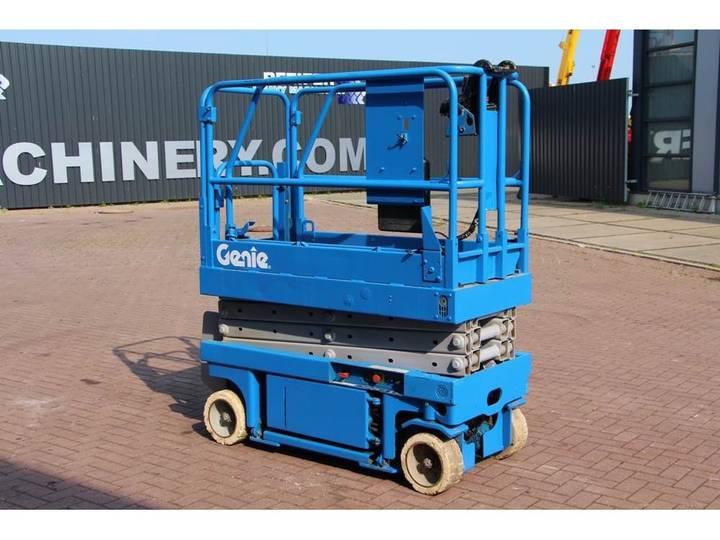Genie GS1930 - 2000 - image 8