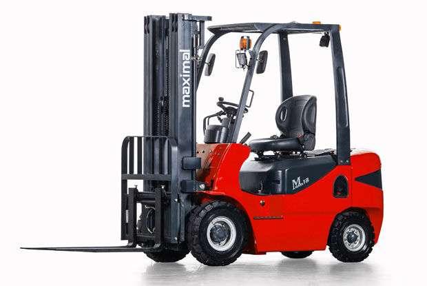 Maximal Forklift
