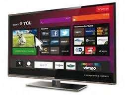 55 inches TCL SMART Tv trending on special offer