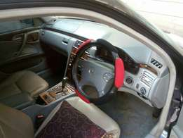 Mercedes E280 body for sale
