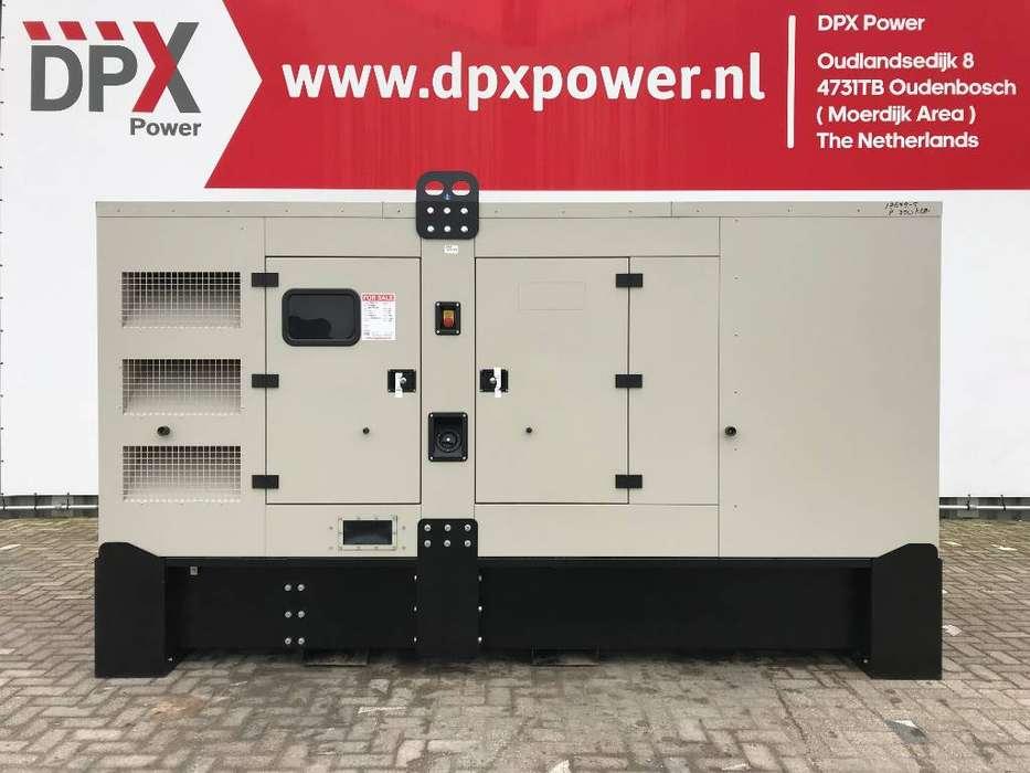 Scania DC9 - 330 kVA Generator - DPX-17950 - 2019