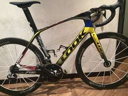 LOOK 795 Aerolight Road Bike