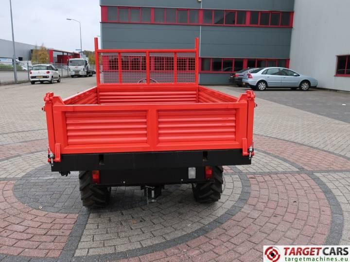 Goldoni Transcar 28RS Utility 4WD Tipper 3-Way Dumper NEW - image 5