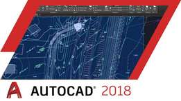 AUTOCAD 2018 Software
