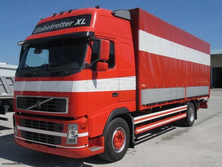 Volvo FH 12-460 '05 - 2005