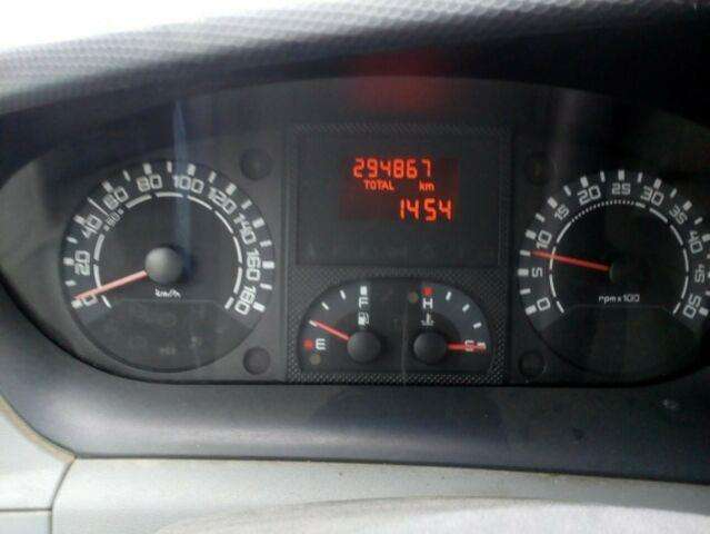 Iveco DAILY 3.0diesel LADEBORDWAND - 2007 - image 14