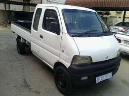 2011 Chana Bakkie For Sale