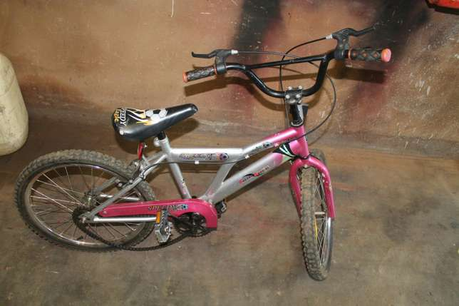 For Sale Three Bikes for only R2500 Negotiable for BothFor more inform Messina - image 2