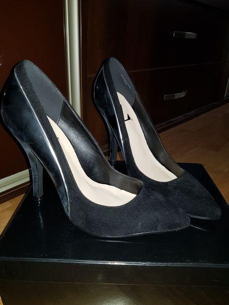 Нарядні туфлі америка  300 грн. - Жіноче взуття Тернопіль на Olx 474d7f0bce2b1