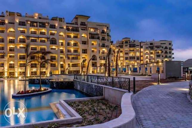 Chalet at Al DAU Heights, Hurghada