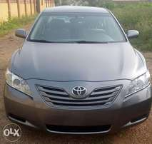 Toks Toyota Camry muscle 2007 for sale. 2.650m negotiable