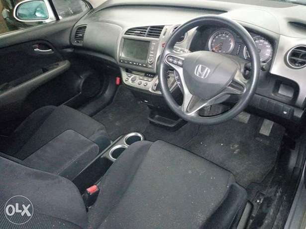 New Honda Stream KCK on special offer Mombasa Island - image 5